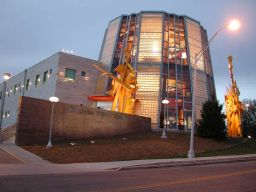 Reading at the Columbia Public Library – Oct 15